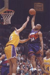 B/C Allstars Basketball